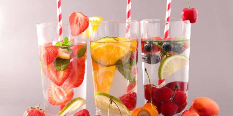 eco-friendly alternatives to plastic disposable straws