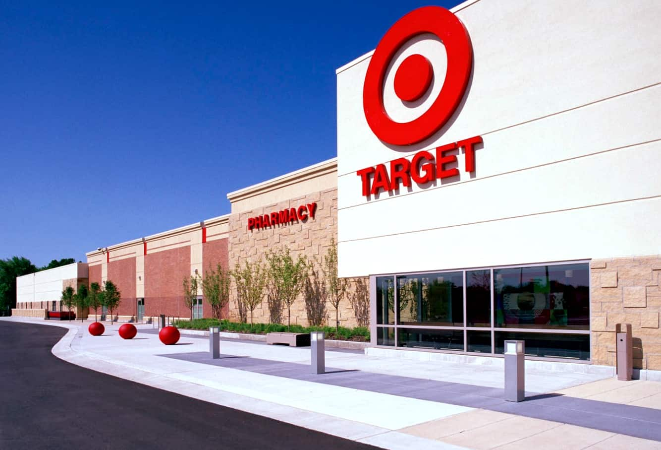 target bps receipt