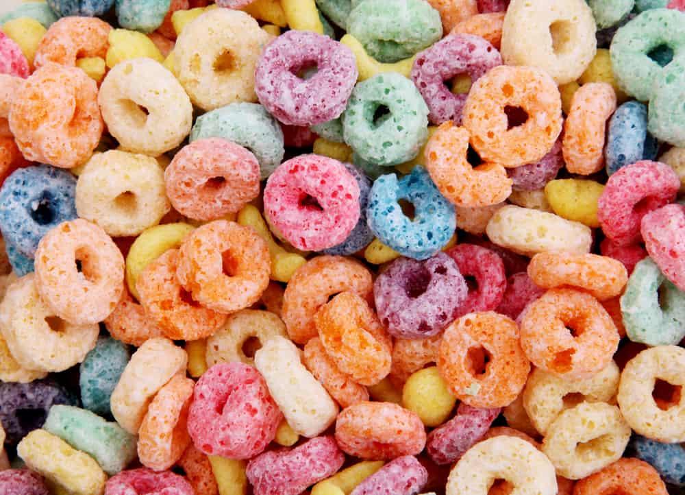 pediatricians say dangerous chemicals in food