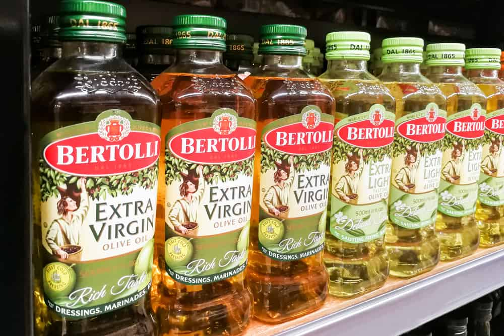 Bertolli threatens to sue blogger for reporting UC Davis story