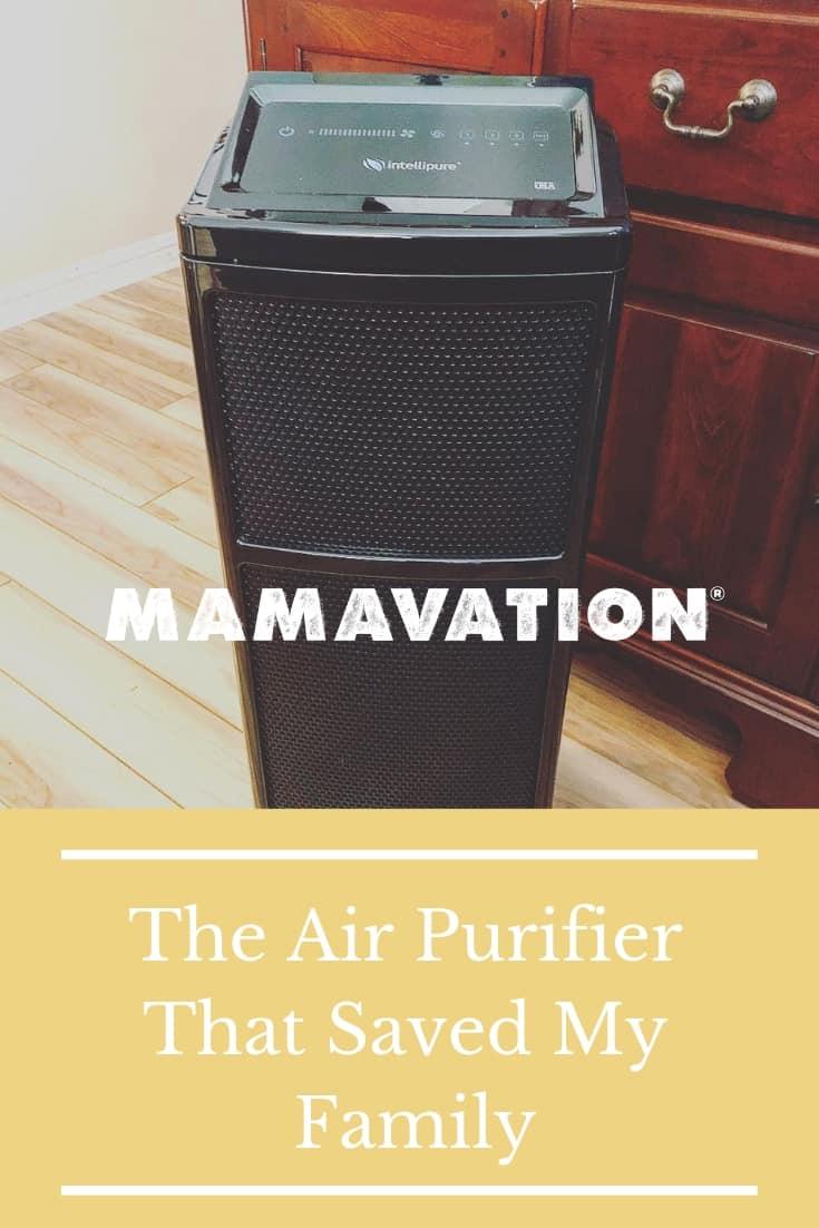 air purifier that kills pet allergies and smoke