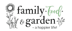 Family Food and Garden