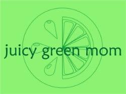Juicy Green Mom