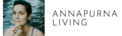 Anna Purna Living with Carrie Anne Moss