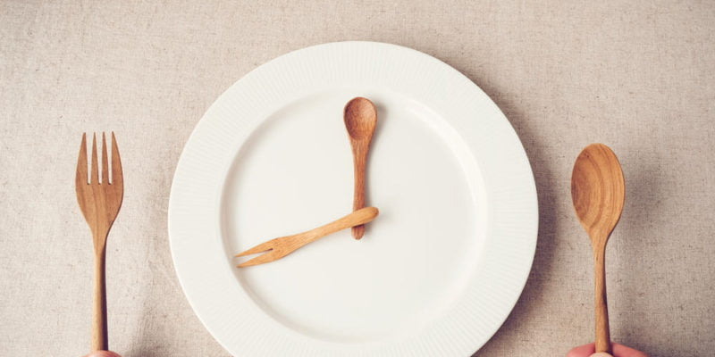 intermittent fasting can change your life