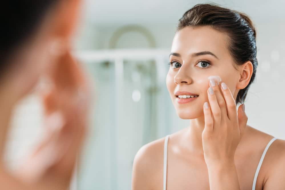 natural diy facial moisturizer recipes