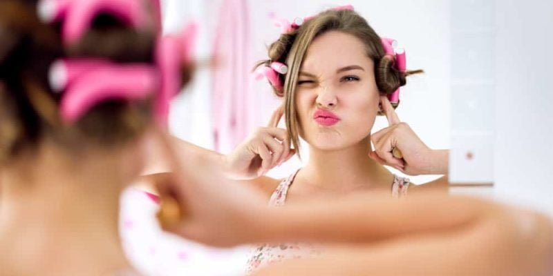 early puberty linked to cosmetic chemicals