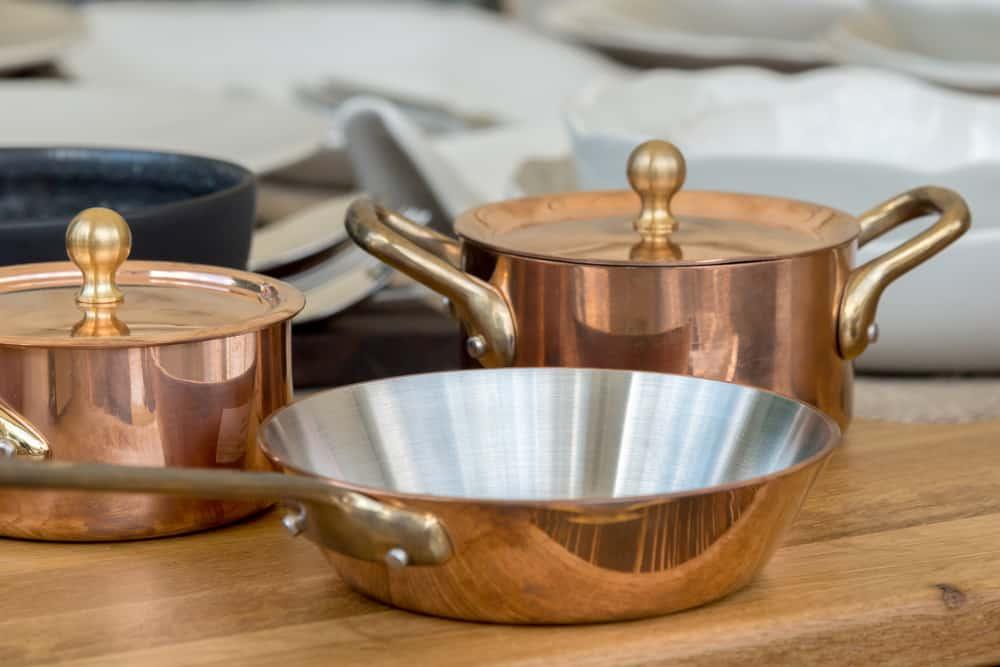 nontoxic & safe cookware