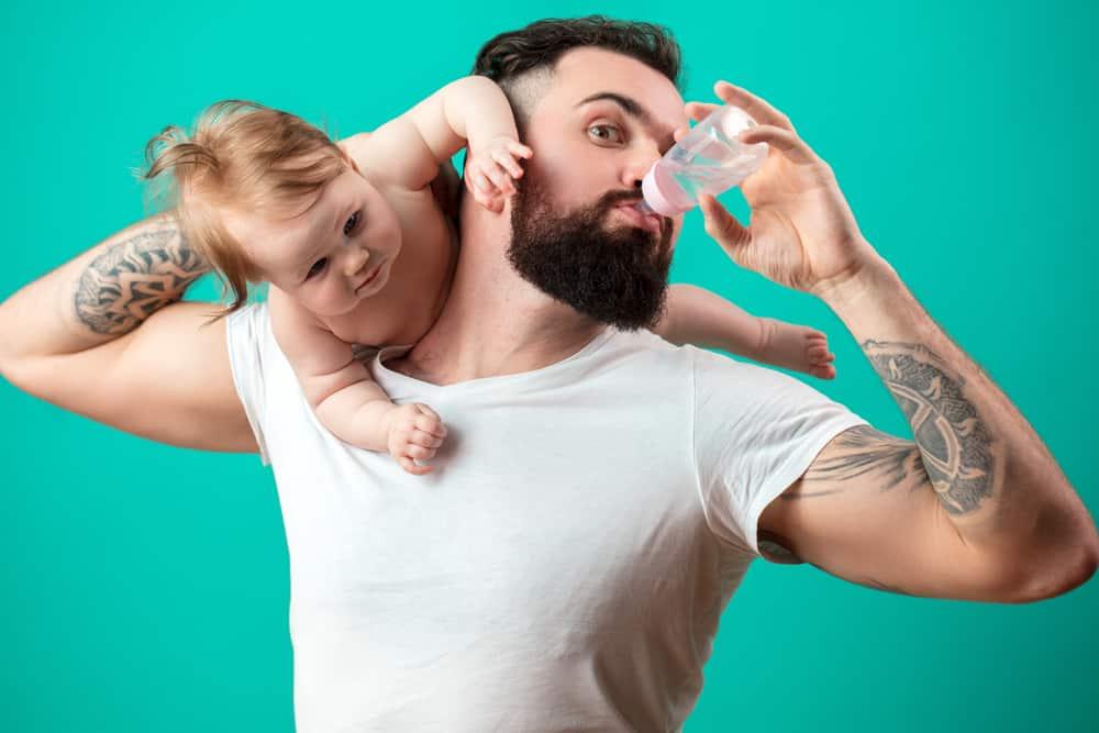 organic infant baby formula is toxic