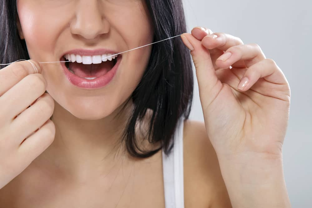 PFAS chemical linked to weight gain & small penis size found in oral-b dental floss