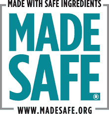 made safe certification logo