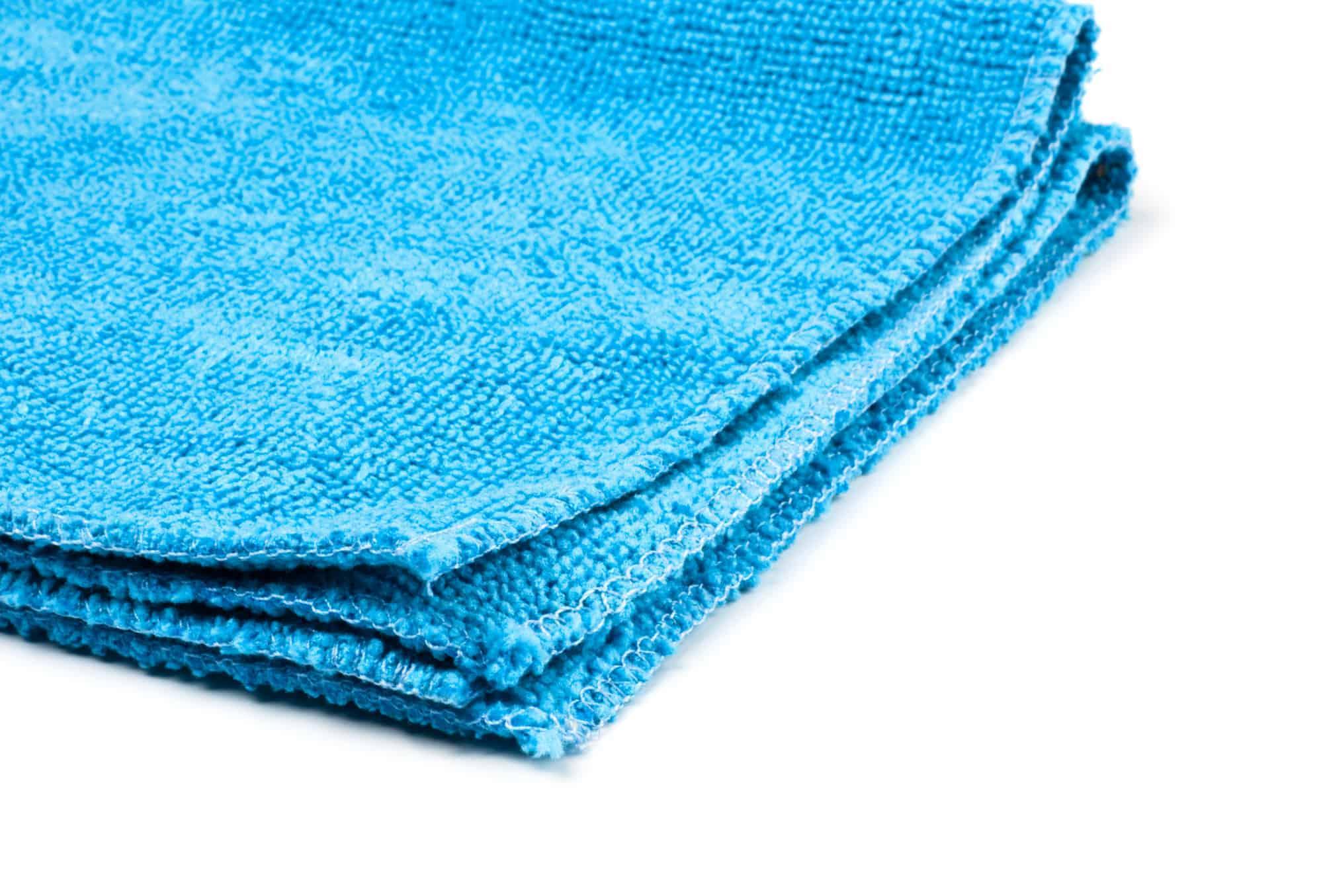 blue family cloths