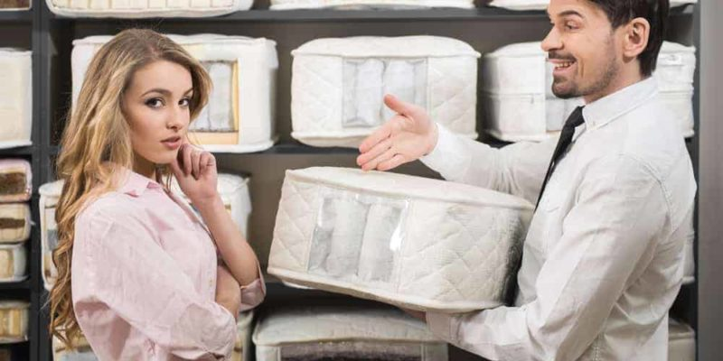 Best & Worst Organic Mattresses--The Wild West of Marketing Claims