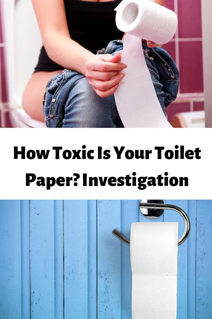 How toxic is your toilet paper? Mamavation investigates all the most popular and natural brands.