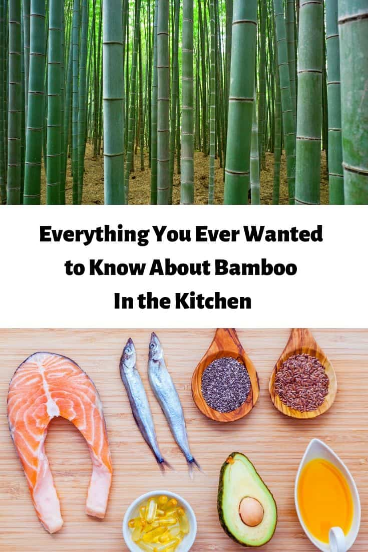 Everything you would ever want to know about bamboo in the kitchen