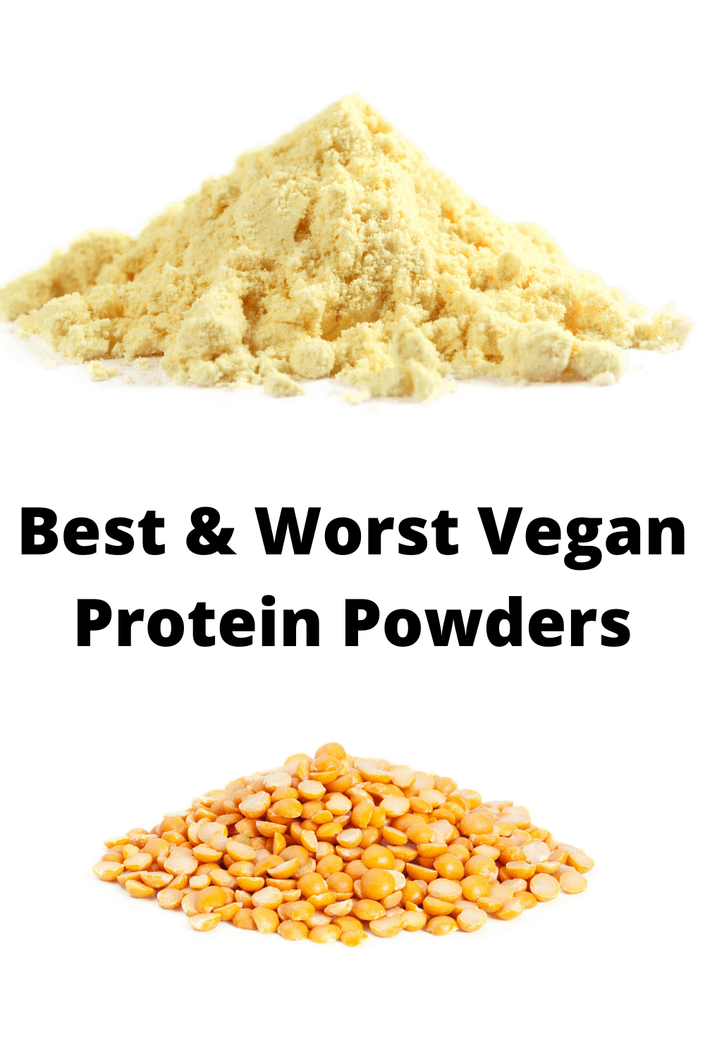 Vegan Jaws Drop to the Ground After Discovering This Hidden Ingredient in Organic Pea Protein 10