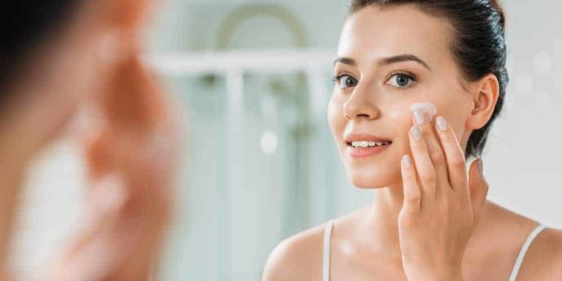 Less Than Half of These 70+ Face Washes & Moisturizers Are Considered Safe 32