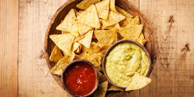 Non-GMO Chips & Salsa: 100+ of Your Favorite Brands Ranked for Chemicals