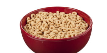 These 8 Cereals Aren't Contaminated with Glyphosate Like Cheerios Is