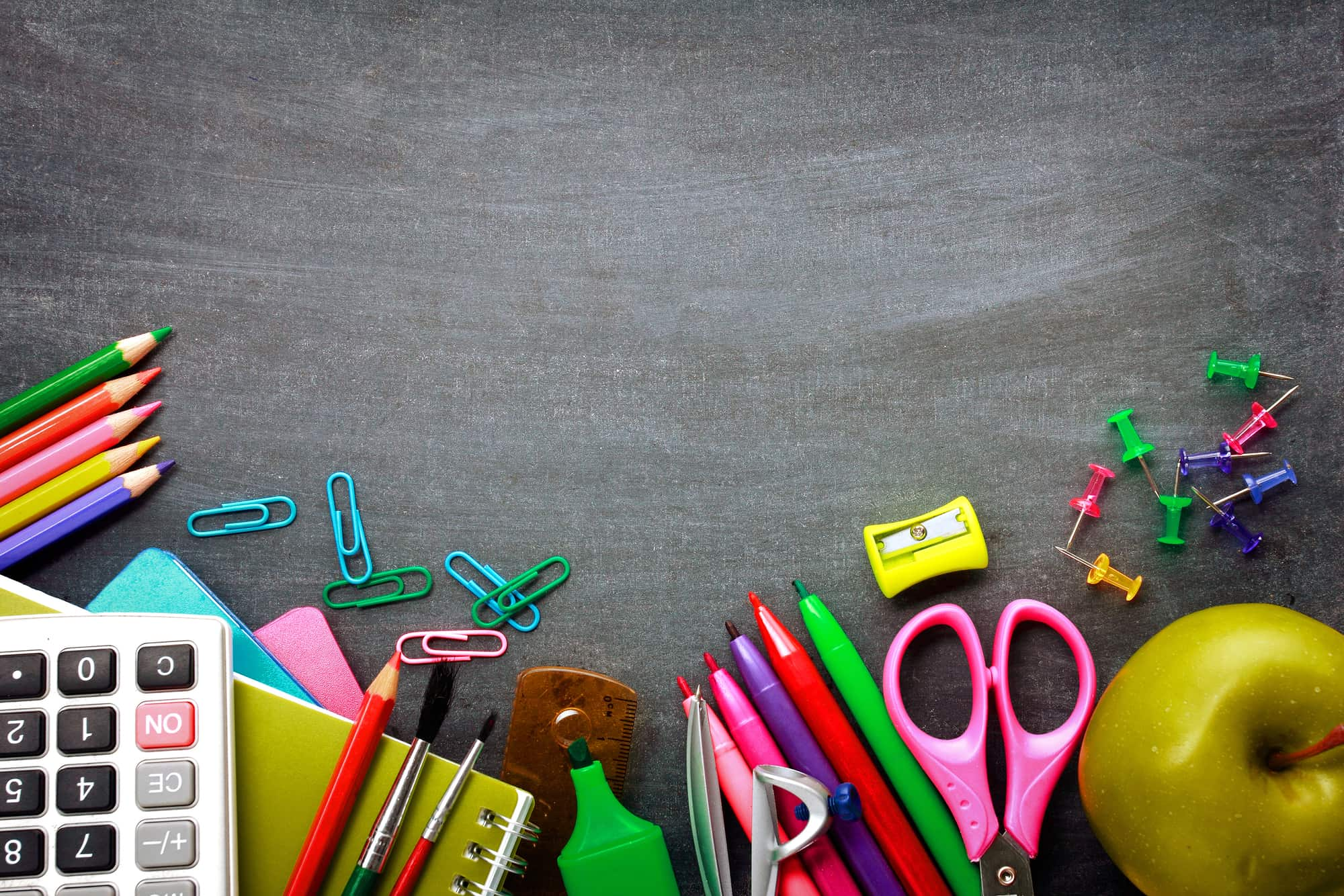 Eco-Friendly Back To School Tips for 2019 2