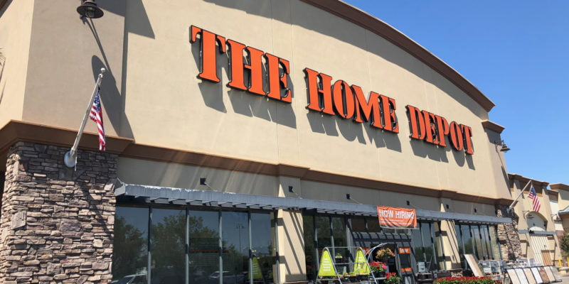 Home Depot Phasing Out Toxic PFAS From Carpets