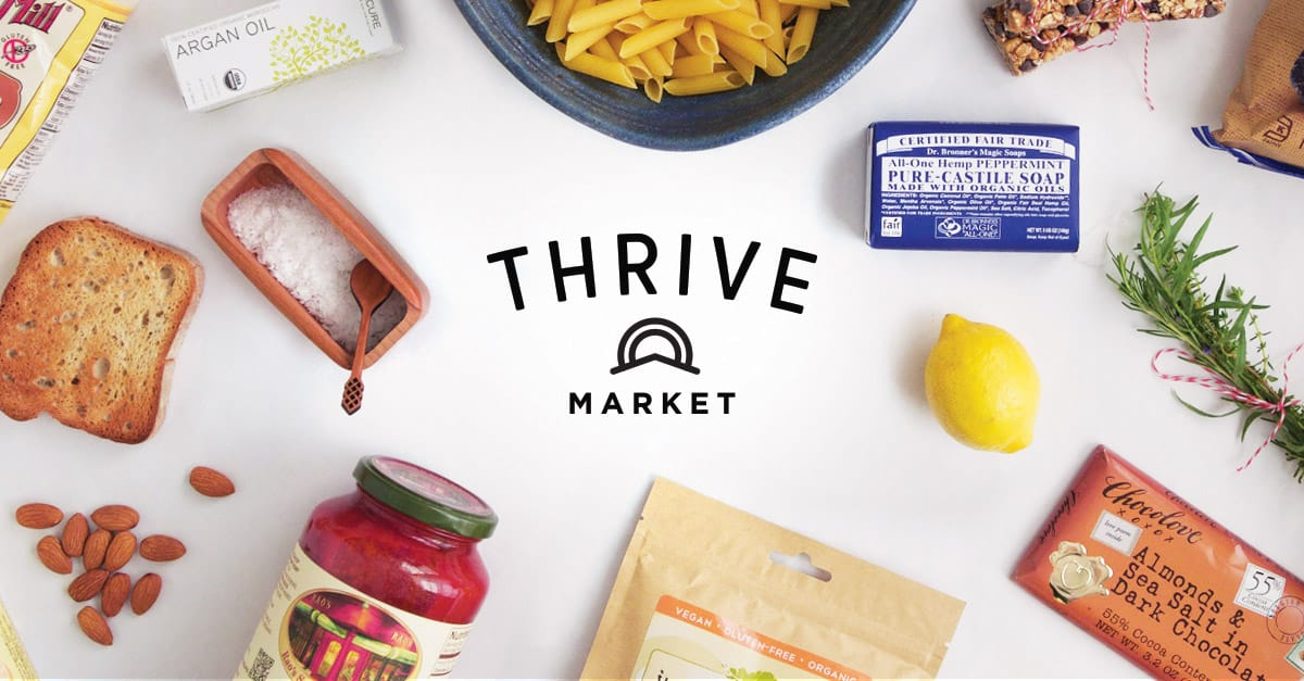 Thrive Market Creates Glyphosate Free Aisles So You Can Give Monsanto The Finger 2