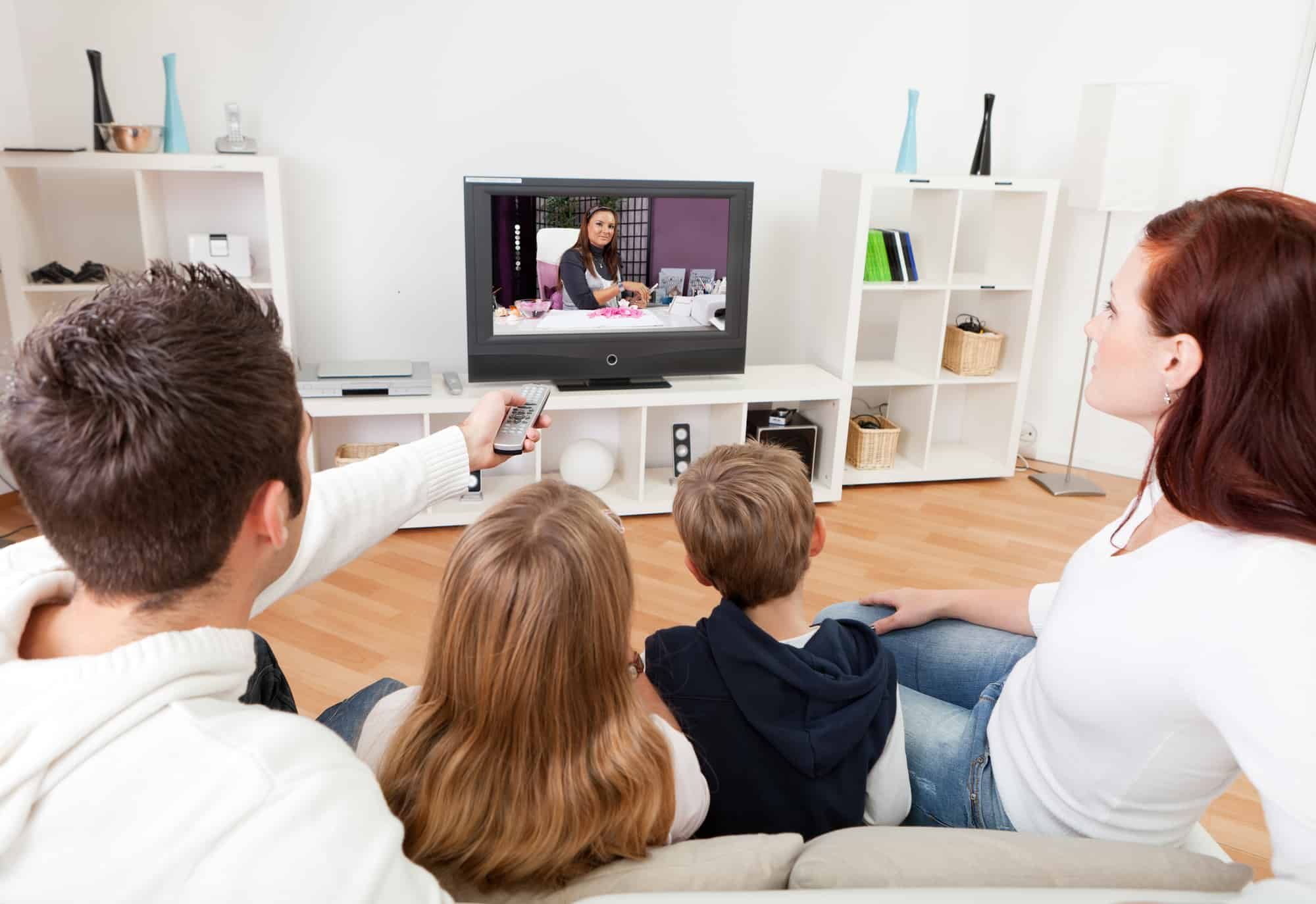 Europe Bans Chemicals Found Recently In American Televisions--Fire Retardants 1