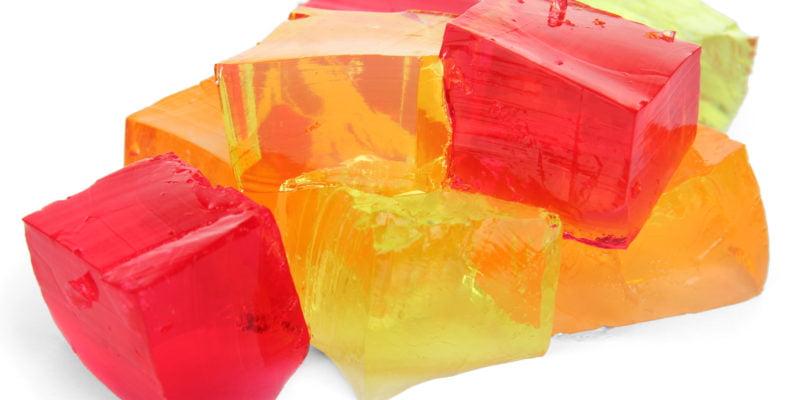 Gelatin & Collagen--Nature's Jello, It's Benefits & Best Brands