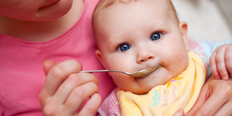 Safest Baby Foods Without Heavy Metals or Perchlorate: LAB RESULTS in 2019