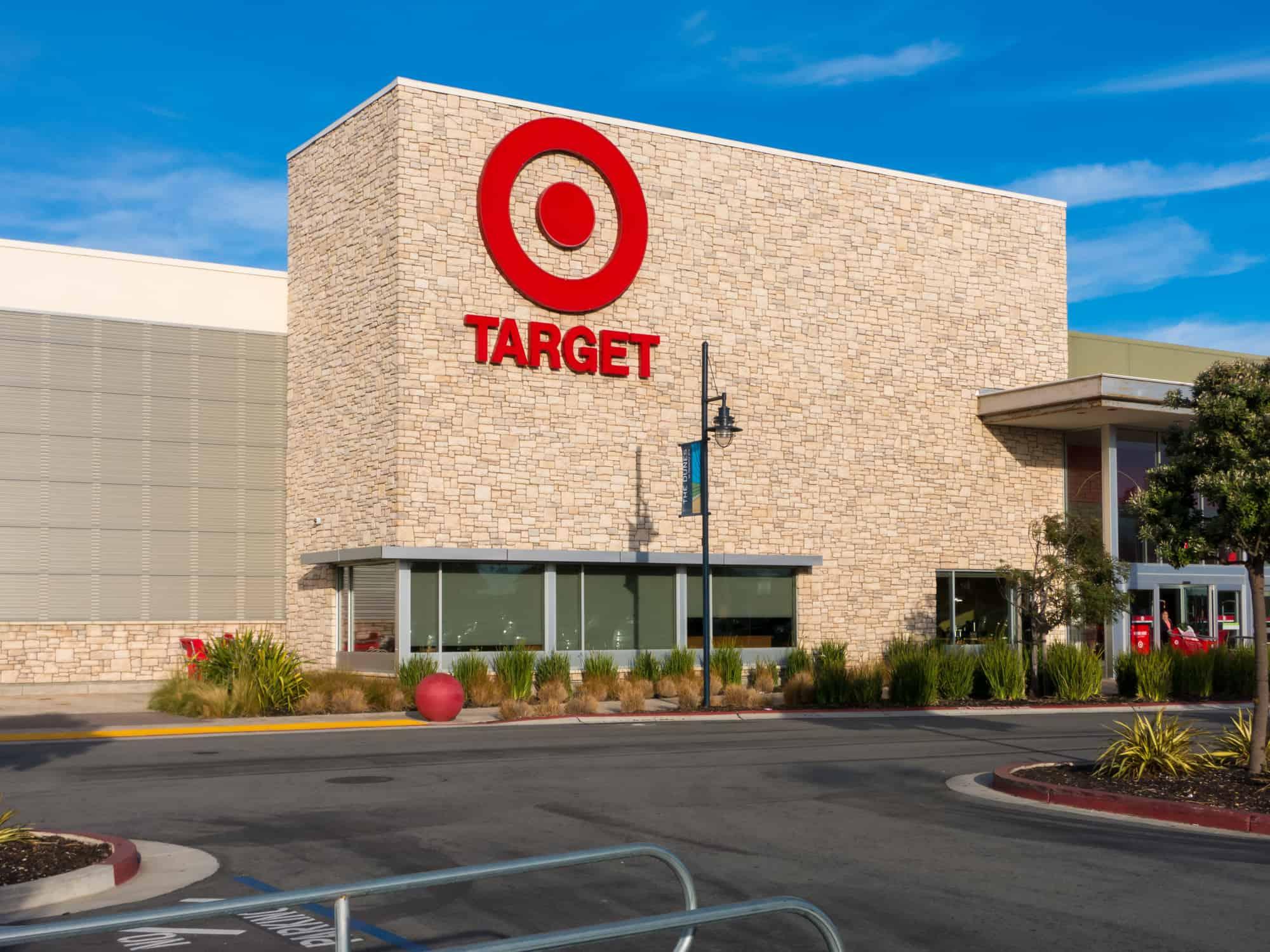 Target Retail Reportcard