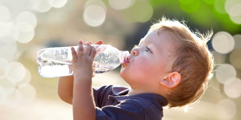 Children Exposed to 44x More BPA Than Originally Thought 1
