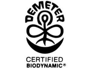 demeter certification