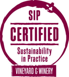 SIP Certified wine certification