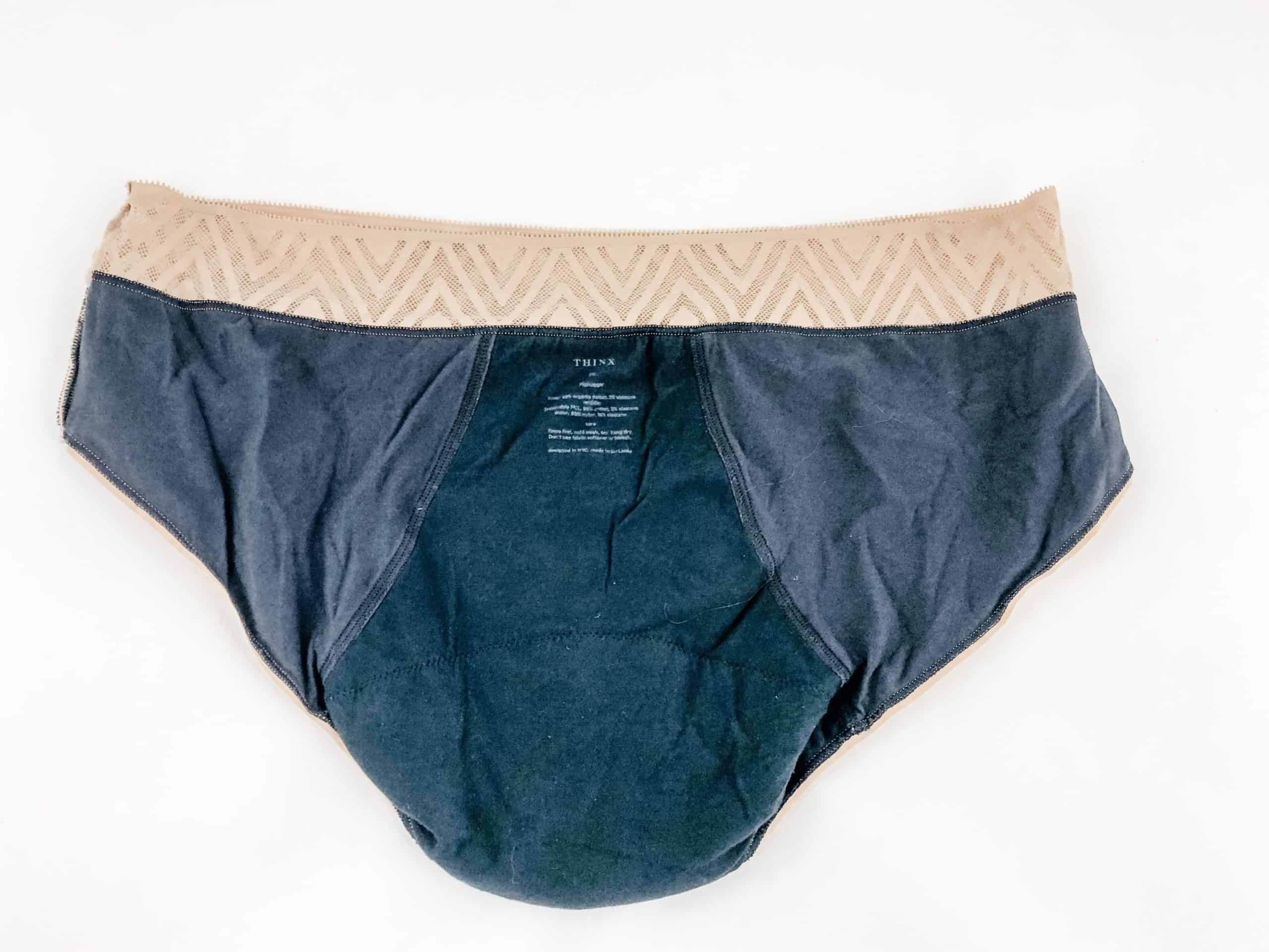 Thinx Period Panties Test Positive for Toxic PFAS, But There Are Safer Alternatives! 3