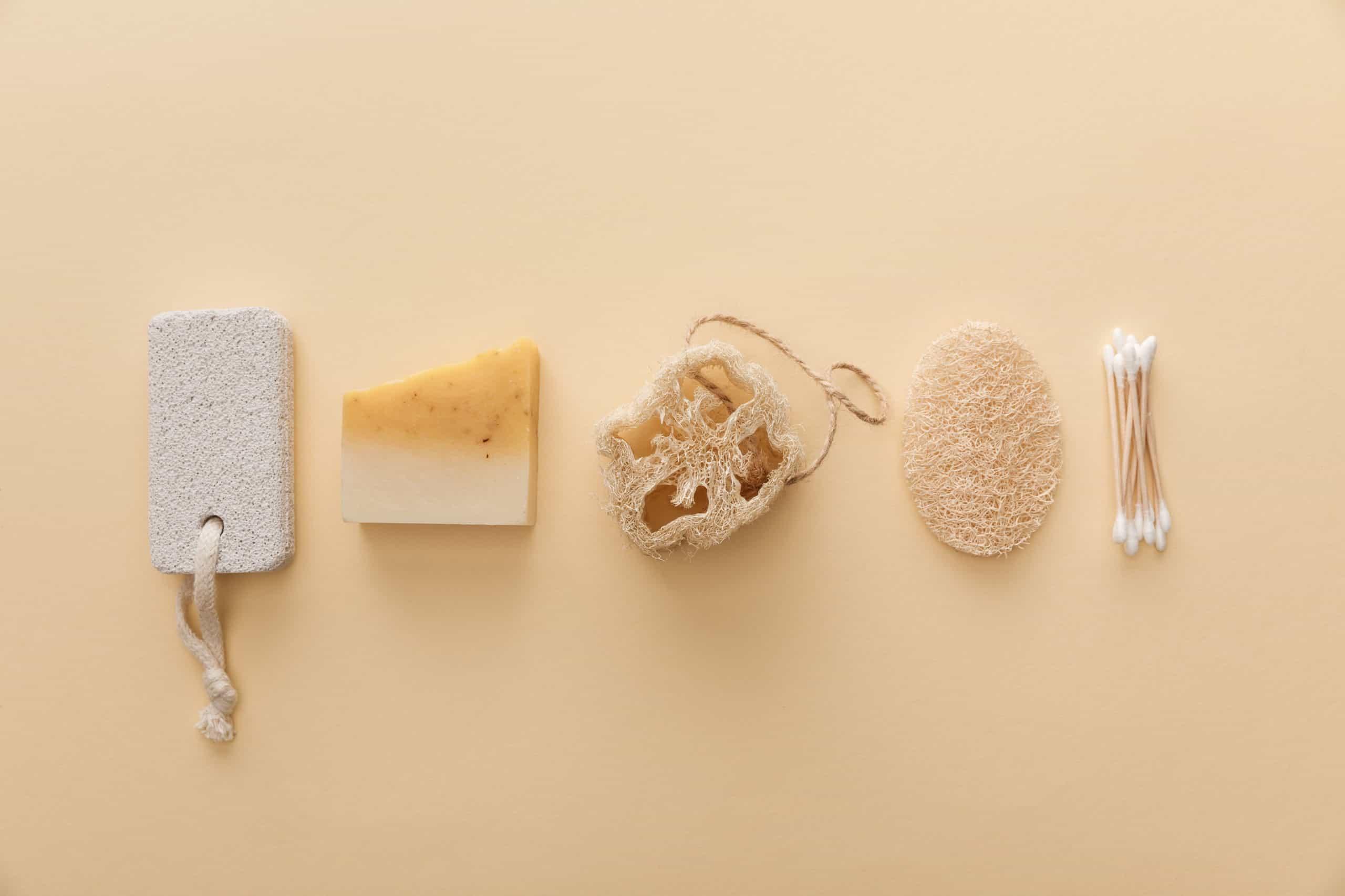 Soap & Body Wash Investigation: Non-Toxic Brands 1