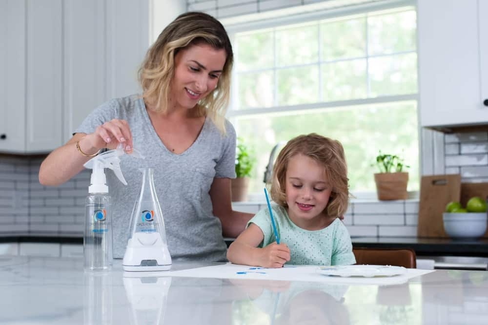 SAFE CLEANING: Cleaners Recommended by Both EPA & Mamavation for Coronavirus 2