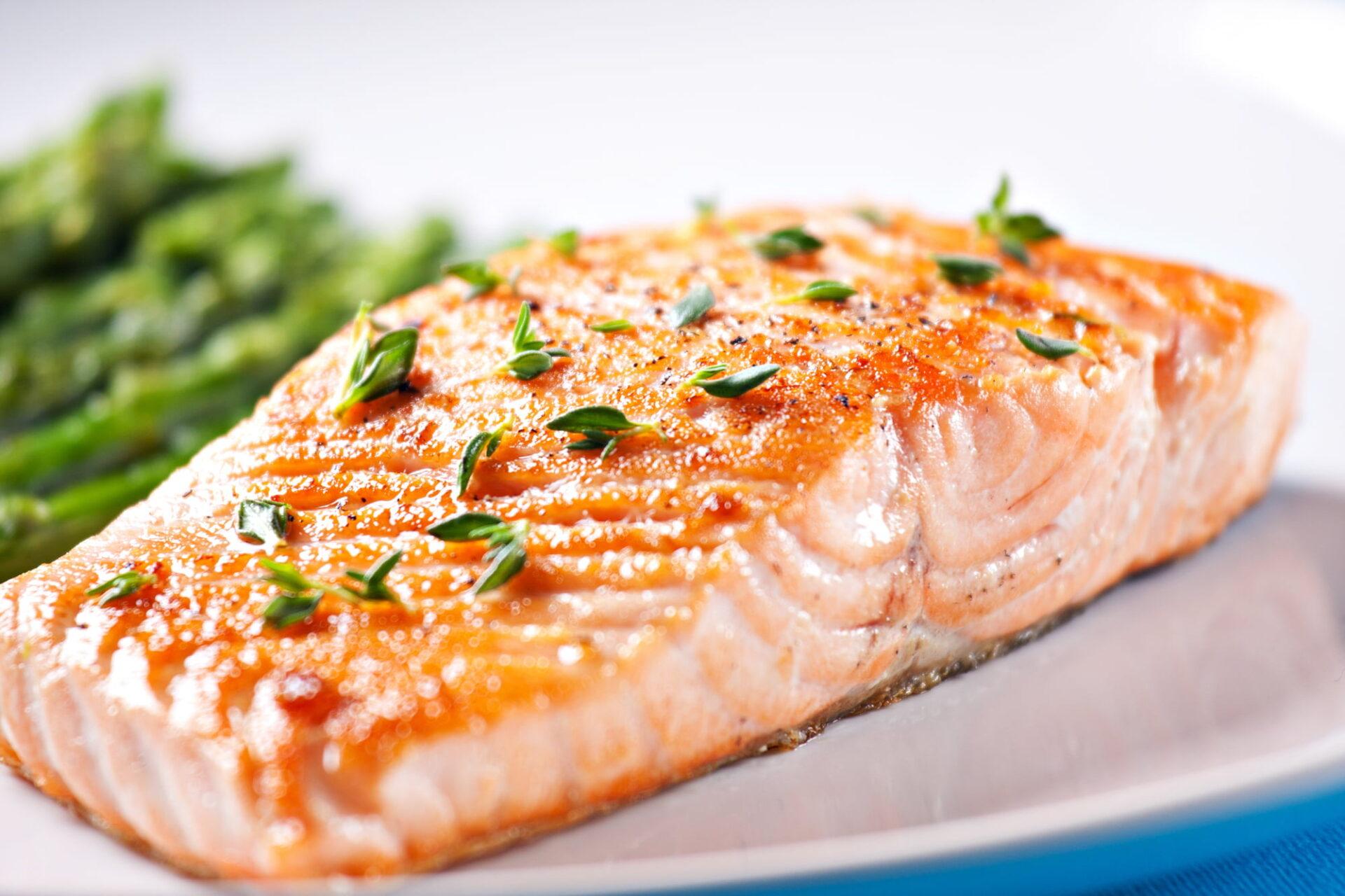 Salmon Investigation--Smoked, Frozen, Canned & Prepared 3