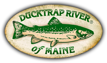 Ducktrap River of Maine logo
