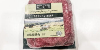 DDT Testing of ButcherBox Grass-fed Ground Beef