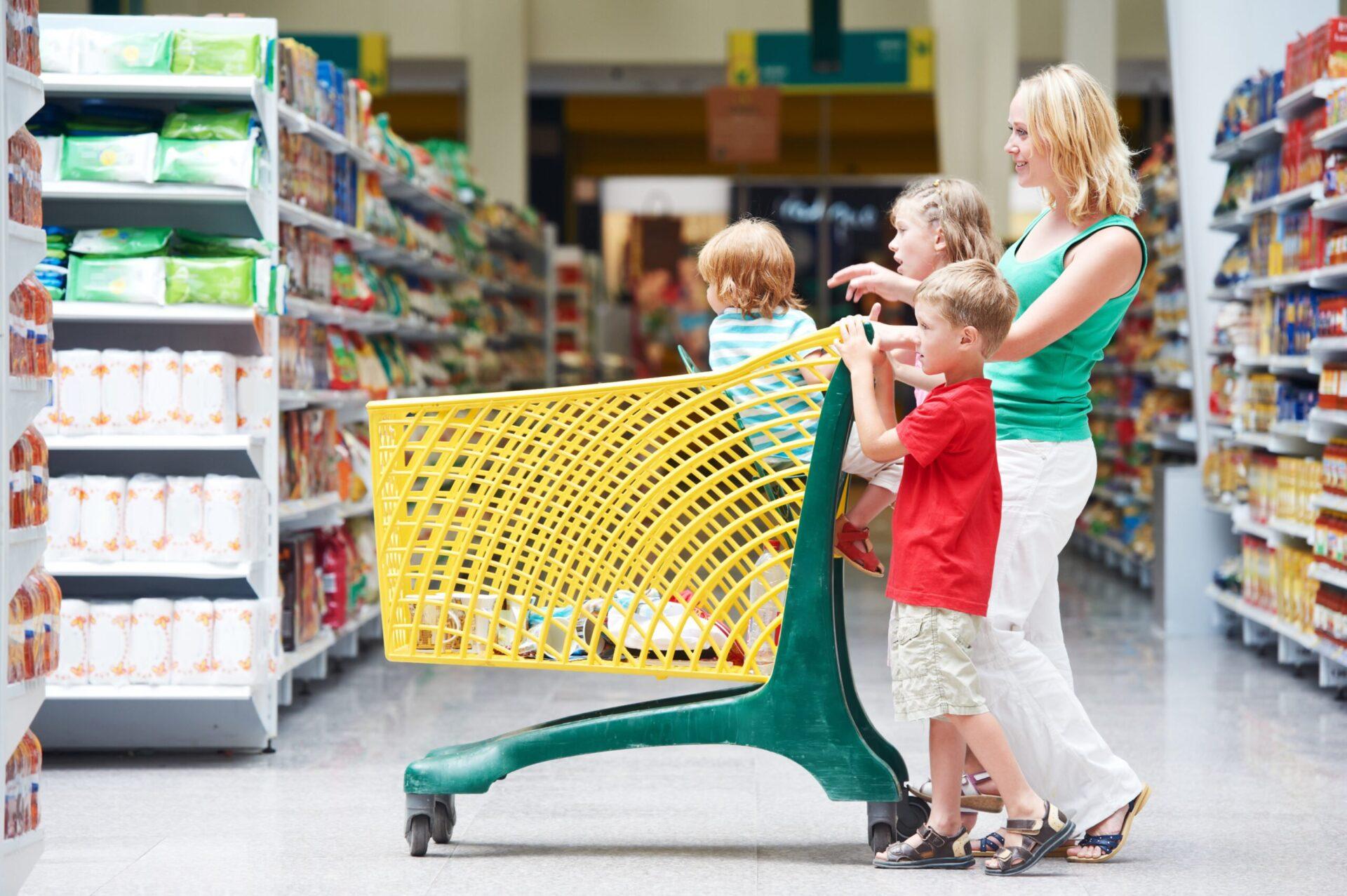 Studies Say Parents Restricting Dangerous Chemicals Have Been Successful