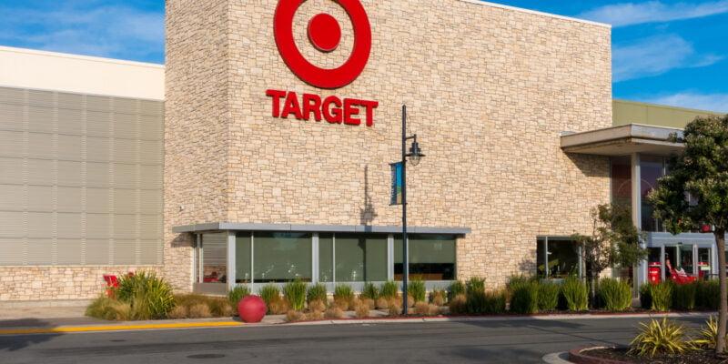 Target Bans Bisphenols from Receipts Making Millions Safer! 3