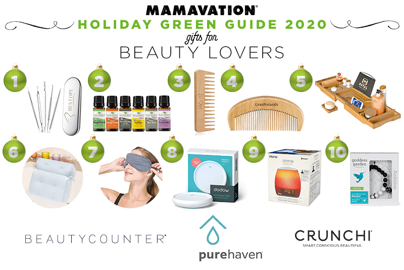 2020 beauty gift giving guide