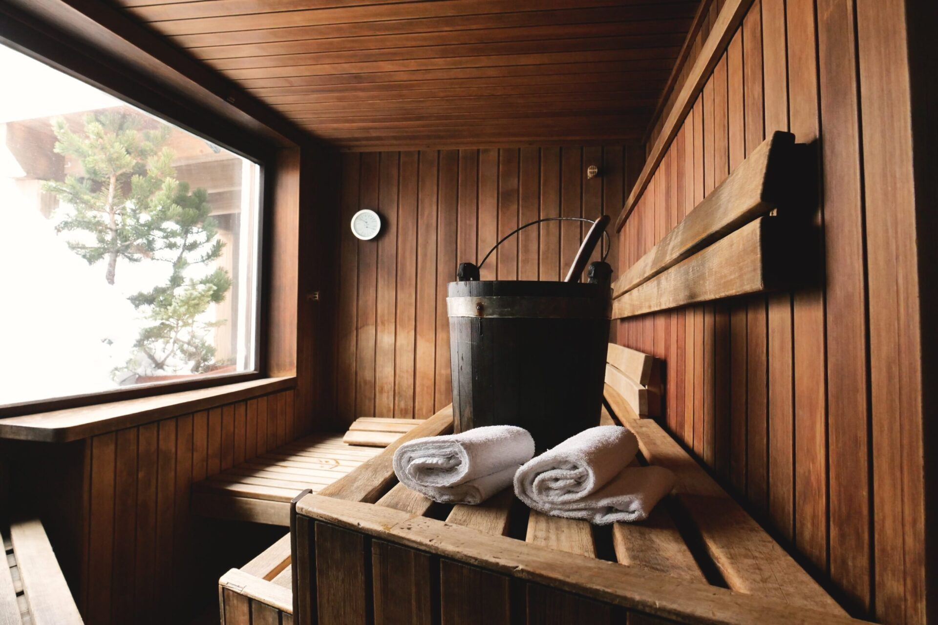 Best & Worst Non-Toxic Infrared Saunas For Indoor Air Quality & Sustainability 2021 1