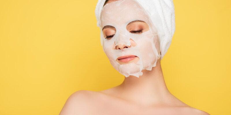 Best & Worst Peel-Off Face Masks (and K-Beauty Face Masks) 2021 2
