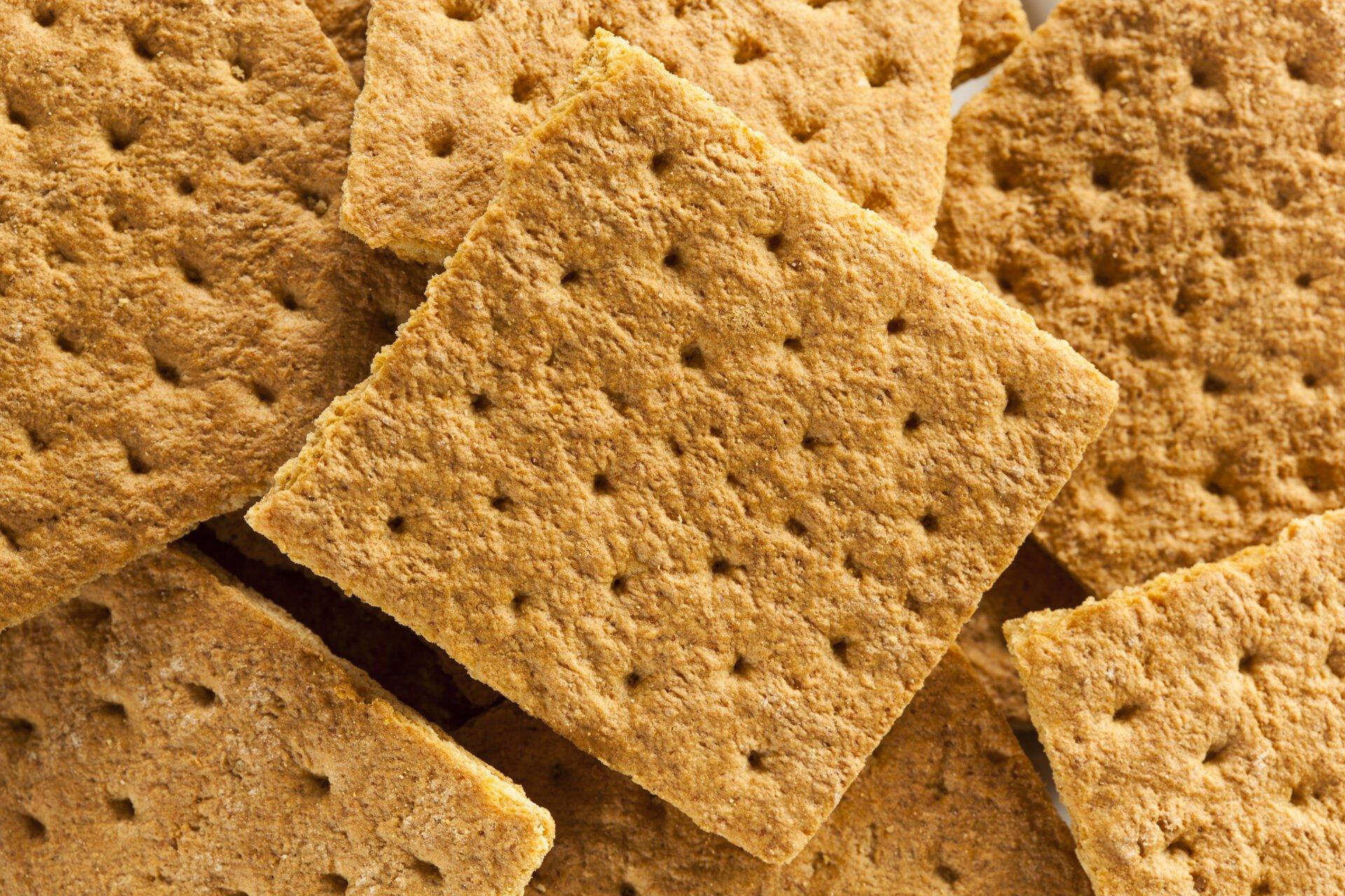 Glyphosate Testing--Honeymaid Graham Cracker Results 2021