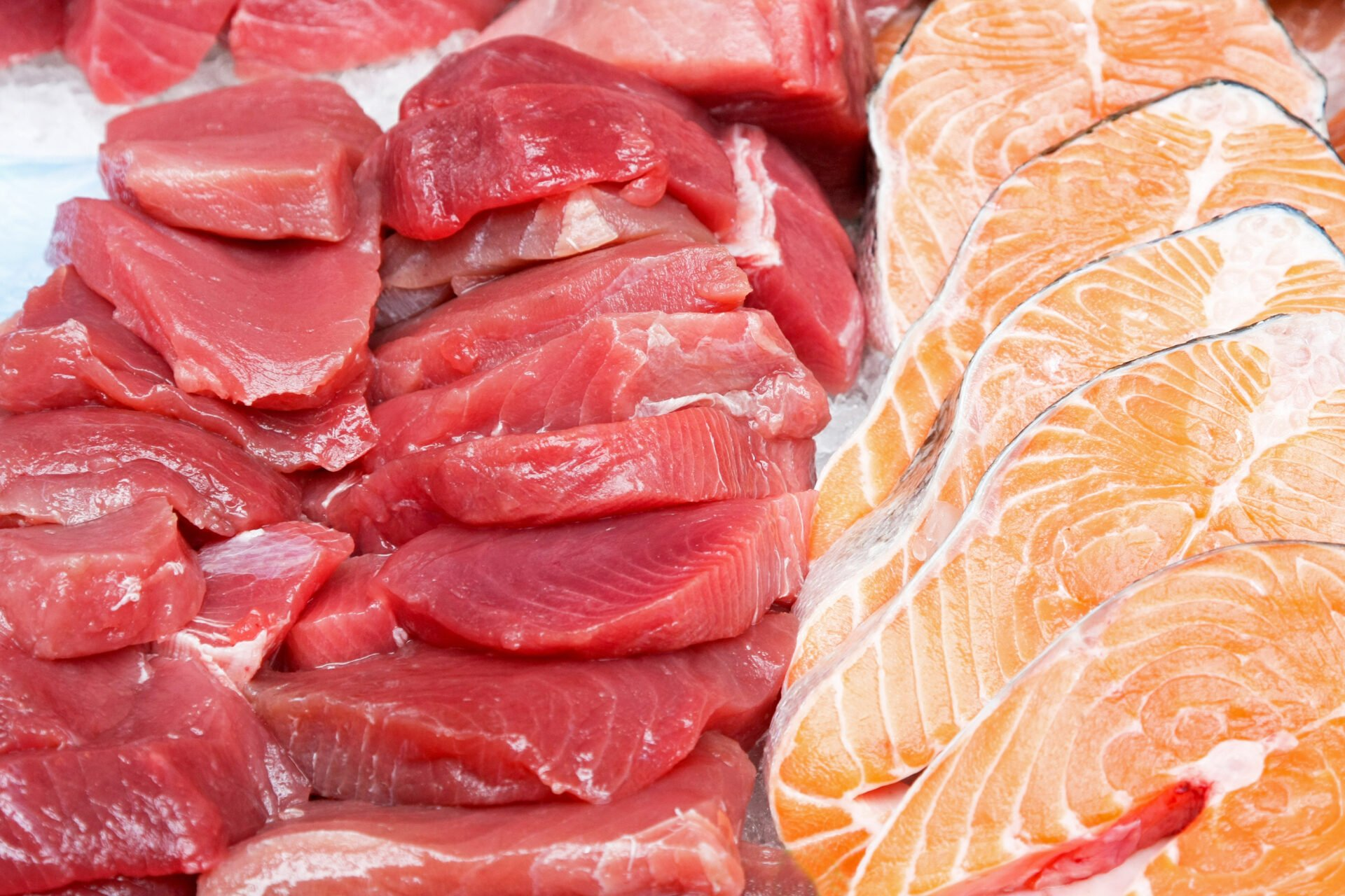 Report Finds Fake Sustainable Seafood Labeling in Tuna & Salmon