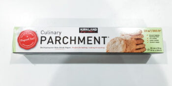Does Kirkland parchment paper contain PFAS?