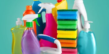 """Quats"" Used in Disinfectant products are toxic"