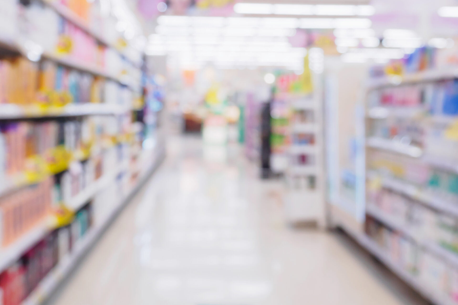 """Target's """"Clean Beauty"""" Personal Care Aisle Ranked via Ingredients Guide"""