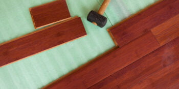 """Cali Bamboo Flooring PFAS """"Forever Chemicals"""" Laboratory Results 3"""